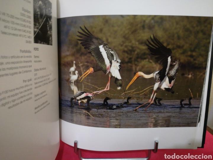 Libros de segunda mano: Foto Nikon 08 - Primera Edición - Foto 9 - 140943286