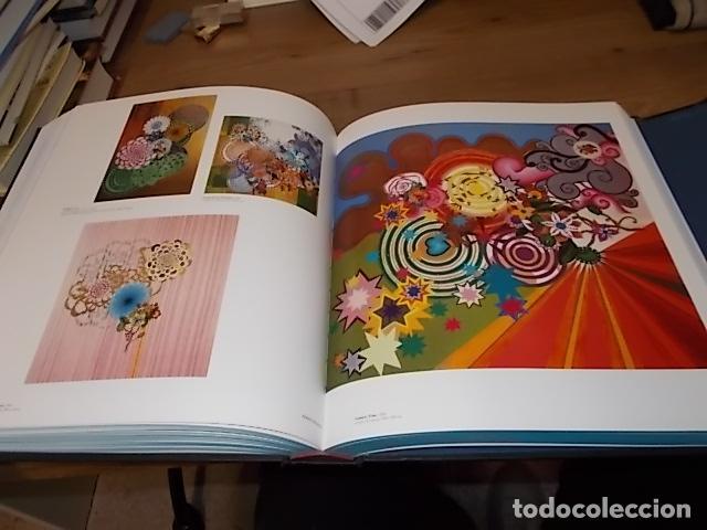 CREAM 3. 10 CURADORES / 100 ARTISTAS CONTEMPORÁNEOS / 10 ARTISTAS DE ORIGEN. PHAIDON. 2003.UNA JOYA (Libros de Segunda Mano - Bellas artes, ocio y coleccionismo - Diseño y Fotografía)