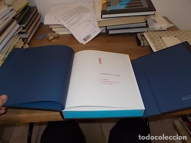 Libros de segunda mano: CREAM 3. 10 CURADORES / 100 ARTISTAS CONTEMPORÁNEOS / 10 ARTISTAS DE ORIGEN. PHAIDON. 2003.UNA JOYA - Foto 4 - 141673010