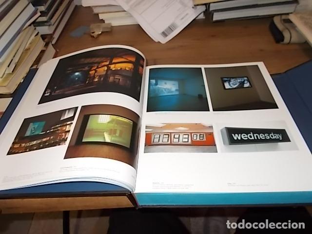 Libros de segunda mano: CREAM 3. 10 CURADORES / 100 ARTISTAS CONTEMPORÁNEOS / 10 ARTISTAS DE ORIGEN. PHAIDON. 2003.UNA JOYA - Foto 11 - 141673010