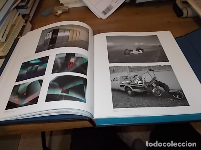Libros de segunda mano: CREAM 3. 10 CURADORES / 100 ARTISTAS CONTEMPORÁNEOS / 10 ARTISTAS DE ORIGEN. PHAIDON. 2003.UNA JOYA - Foto 14 - 141673010