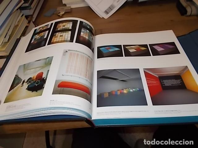 Libros de segunda mano: CREAM 3. 10 CURADORES / 100 ARTISTAS CONTEMPORÁNEOS / 10 ARTISTAS DE ORIGEN. PHAIDON. 2003.UNA JOYA - Foto 16 - 141673010