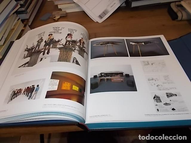 Libros de segunda mano: CREAM 3. 10 CURADORES / 100 ARTISTAS CONTEMPORÁNEOS / 10 ARTISTAS DE ORIGEN. PHAIDON. 2003.UNA JOYA - Foto 19 - 141673010