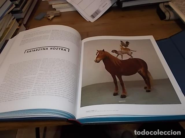 Libros de segunda mano: CREAM 3. 10 CURADORES / 100 ARTISTAS CONTEMPORÁNEOS / 10 ARTISTAS DE ORIGEN. PHAIDON. 2003.UNA JOYA - Foto 22 - 141673010