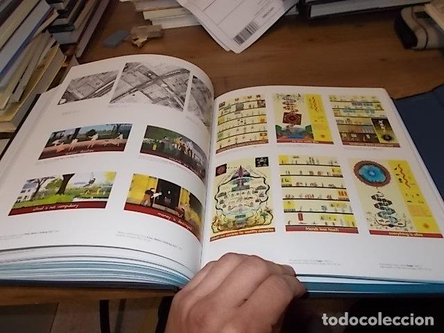Libros de segunda mano: CREAM 3. 10 CURADORES / 100 ARTISTAS CONTEMPORÁNEOS / 10 ARTISTAS DE ORIGEN. PHAIDON. 2003.UNA JOYA - Foto 23 - 141673010
