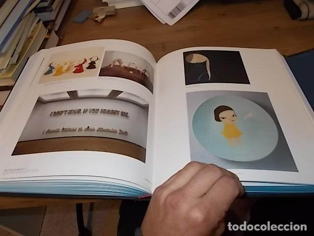 Libros de segunda mano: CREAM 3. 10 CURADORES / 100 ARTISTAS CONTEMPORÁNEOS / 10 ARTISTAS DE ORIGEN. PHAIDON. 2003.UNA JOYA - Foto 25 - 141673010