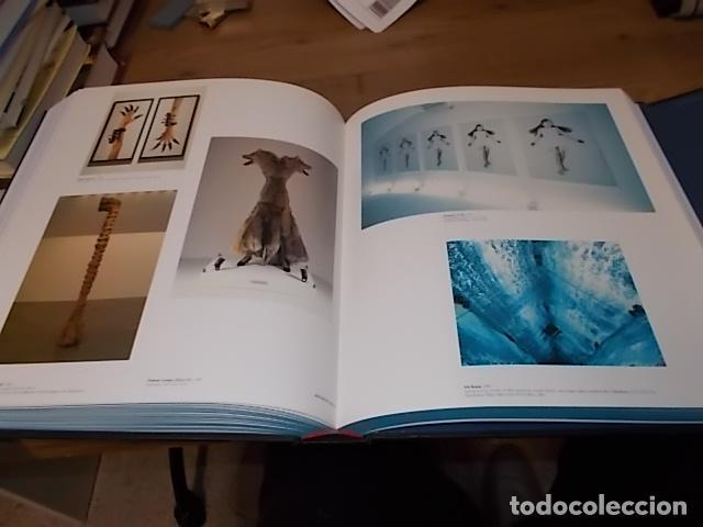 Libros de segunda mano: CREAM 3. 10 CURADORES / 100 ARTISTAS CONTEMPORÁNEOS / 10 ARTISTAS DE ORIGEN. PHAIDON. 2003.UNA JOYA - Foto 26 - 141673010