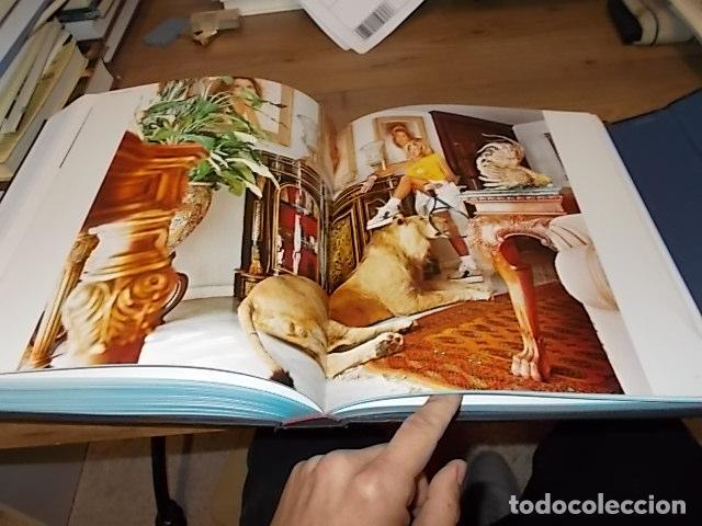 Libros de segunda mano: CREAM 3. 10 CURADORES / 100 ARTISTAS CONTEMPORÁNEOS / 10 ARTISTAS DE ORIGEN. PHAIDON. 2003.UNA JOYA - Foto 29 - 141673010