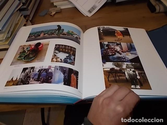 Libros de segunda mano: CREAM 3. 10 CURADORES / 100 ARTISTAS CONTEMPORÁNEOS / 10 ARTISTAS DE ORIGEN. PHAIDON. 2003.UNA JOYA - Foto 32 - 141673010