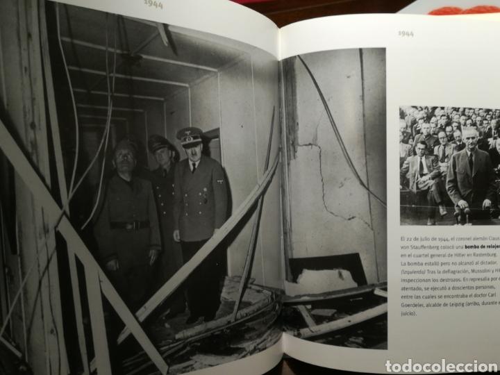 Libros de segunda mano: Los cuarenta 40 en fotografías - James Lescott - Parragón, 2008 - Foto 8 - 141747618