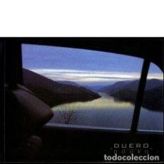 Libros de segunda mano: DUERO - DOURO. CATÁLOGO DE LA EXPOSICIÓN. Lote 48559256