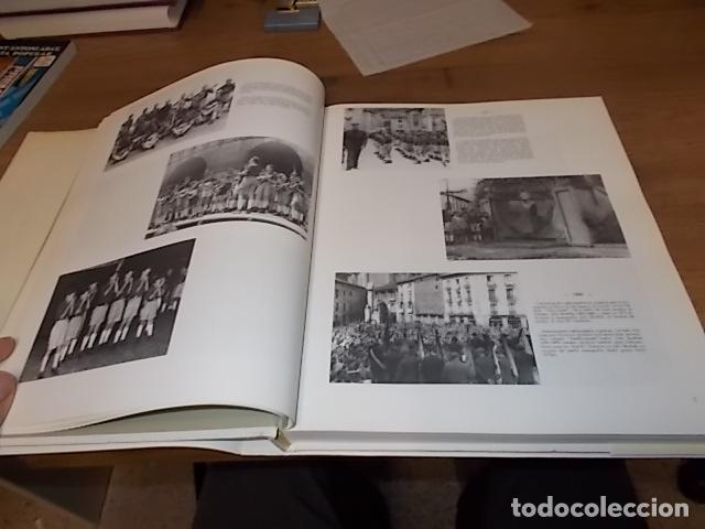 Libros de segunda mano: ARGAZKIAK ( GIPUZKOA-DONOSTIA). FOTOGRAFÍAS (1951-1960).TOMO IV. CAJA DE AHORROS MUNICIPAL. 1989. - Foto 5 - 143397718