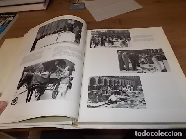 Libros de segunda mano: ARGAZKIAK ( GIPUZKOA-DONOSTIA). FOTOGRAFÍAS (1951-1960).TOMO IV. CAJA DE AHORROS MUNICIPAL. 1989. - Foto 7 - 143397718