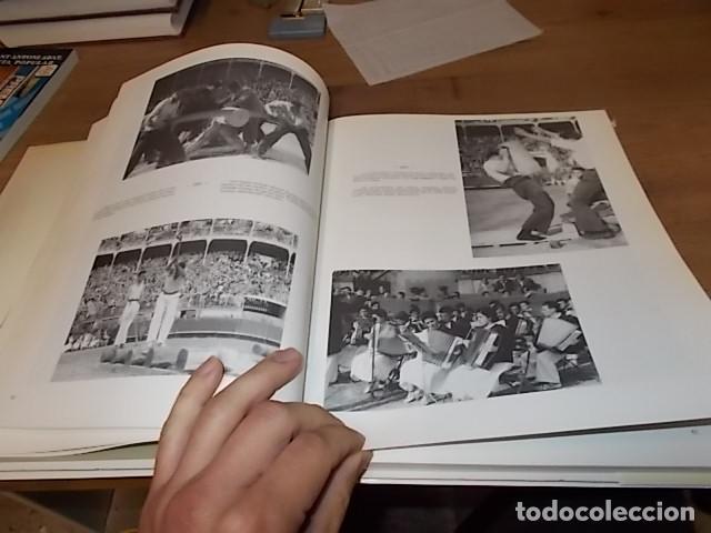 Libros de segunda mano: ARGAZKIAK ( GIPUZKOA-DONOSTIA). FOTOGRAFÍAS (1951-1960).TOMO IV. CAJA DE AHORROS MUNICIPAL. 1989. - Foto 10 - 143397718