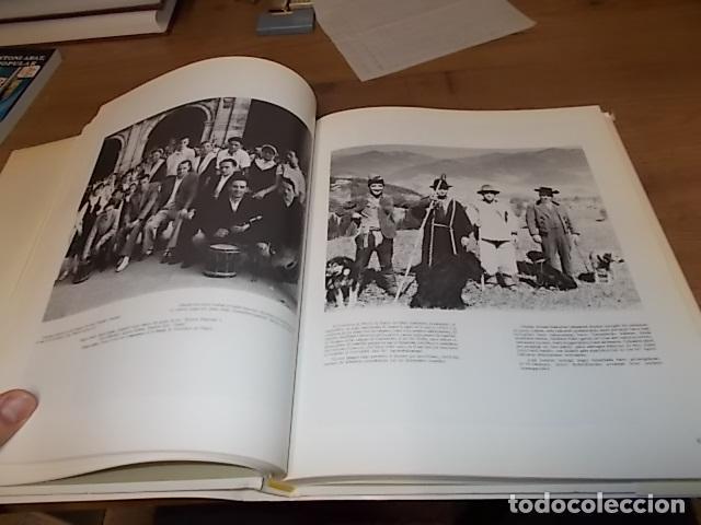 Libros de segunda mano: ARGAZKIAK ( GIPUZKOA-DONOSTIA). FOTOGRAFÍAS (1951-1960).TOMO IV. CAJA DE AHORROS MUNICIPAL. 1989. - Foto 12 - 143397718