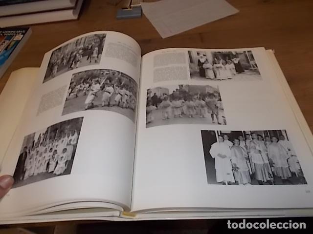 Libros de segunda mano: ARGAZKIAK ( GIPUZKOA-DONOSTIA). FOTOGRAFÍAS (1951-1960).TOMO IV. CAJA DE AHORROS MUNICIPAL. 1989. - Foto 13 - 143397718