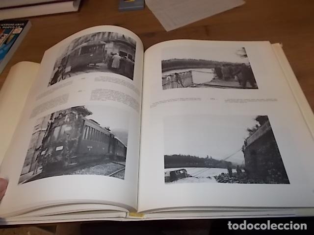 Libros de segunda mano: ARGAZKIAK ( GIPUZKOA-DONOSTIA). FOTOGRAFÍAS (1951-1960).TOMO IV. CAJA DE AHORROS MUNICIPAL. 1989. - Foto 14 - 143397718