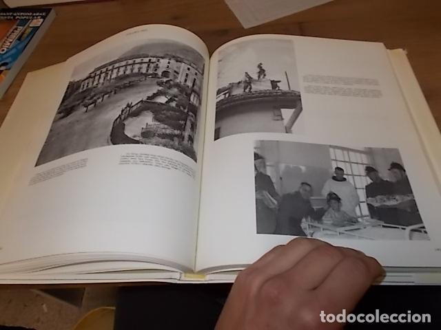 Libros de segunda mano: ARGAZKIAK ( GIPUZKOA-DONOSTIA). FOTOGRAFÍAS (1951-1960).TOMO IV. CAJA DE AHORROS MUNICIPAL. 1989. - Foto 16 - 143397718