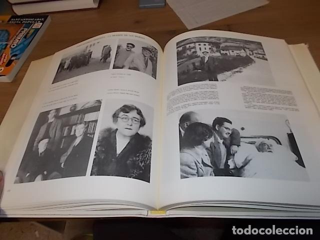 Libros de segunda mano: ARGAZKIAK ( GIPUZKOA-DONOSTIA). FOTOGRAFÍAS (1951-1960).TOMO IV. CAJA DE AHORROS MUNICIPAL. 1989. - Foto 18 - 143397718