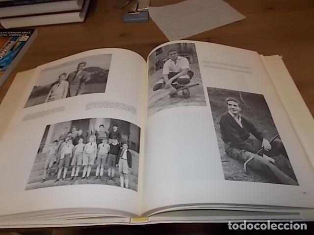 Libros de segunda mano: ARGAZKIAK ( GIPUZKOA-DONOSTIA). FOTOGRAFÍAS (1951-1960).TOMO IV. CAJA DE AHORROS MUNICIPAL. 1989. - Foto 20 - 143397718
