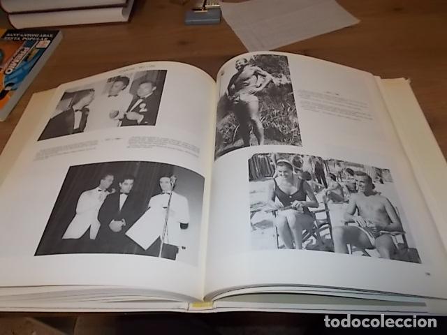 Libros de segunda mano: ARGAZKIAK ( GIPUZKOA-DONOSTIA). FOTOGRAFÍAS (1951-1960).TOMO IV. CAJA DE AHORROS MUNICIPAL. 1989. - Foto 21 - 143397718