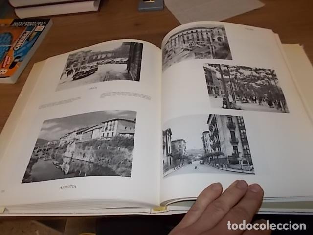 Libros de segunda mano: ARGAZKIAK ( GIPUZKOA-DONOSTIA). FOTOGRAFÍAS (1951-1960).TOMO IV. CAJA DE AHORROS MUNICIPAL. 1989. - Foto 23 - 143397718