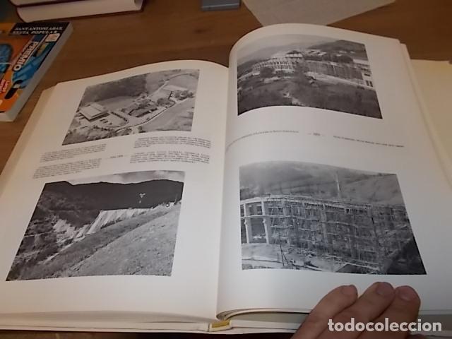 Libros de segunda mano: ARGAZKIAK ( GIPUZKOA-DONOSTIA). FOTOGRAFÍAS (1951-1960).TOMO IV. CAJA DE AHORROS MUNICIPAL. 1989. - Foto 25 - 143397718