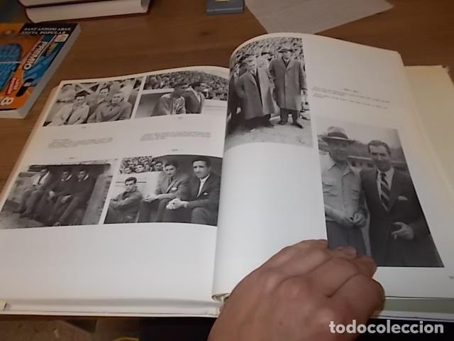 Libros de segunda mano: ARGAZKIAK ( GIPUZKOA-DONOSTIA). FOTOGRAFÍAS (1951-1960).TOMO IV. CAJA DE AHORROS MUNICIPAL. 1989. - Foto 27 - 143397718