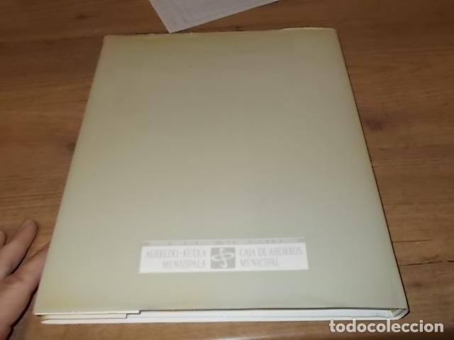 Libros de segunda mano: ARGAZKIAK ( GIPUZKOA-DONOSTIA). FOTOGRAFÍAS (1951-1960).TOMO IV. CAJA DE AHORROS MUNICIPAL. 1989. - Foto 33 - 143397718