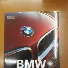Libros de segunda mano: BMW, EN TRES IDIOMAS,CASTELLANO,INGLÉS Y PORTUGUÉS. Lote 143446122