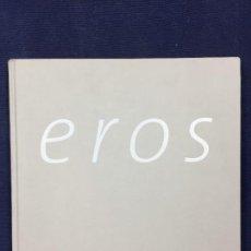 Libros de segunda mano: EROS LINDA FERRER JANE LAHR LIBRO FOTOGRAFIAS EVERGREEN ERÓTICO ARTÍSTICO. Lote 143701738