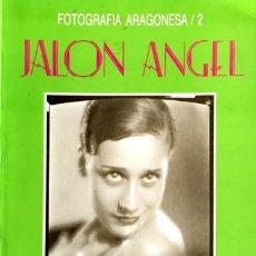 Libros de segunda mano: JALÓN ANGEL.. Lote 144059802