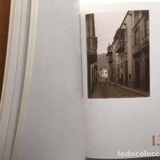 Libros de segunda mano: APUNTES DE UN OCASO. (EXPOSICIÓN FOTOGRÁFICA. SANTA CRUZ DE LA PALMA (J. LOZANO VAN DE WALLE). Lote 194543390