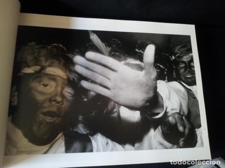 Libros de segunda mano: MANUEL FALCES - IMAGINA - 25 ANIVERSARIO DEL CENTRO ANDALUZ DE LA FOTOGRAFIA 1992 - Foto 3 - 145341946