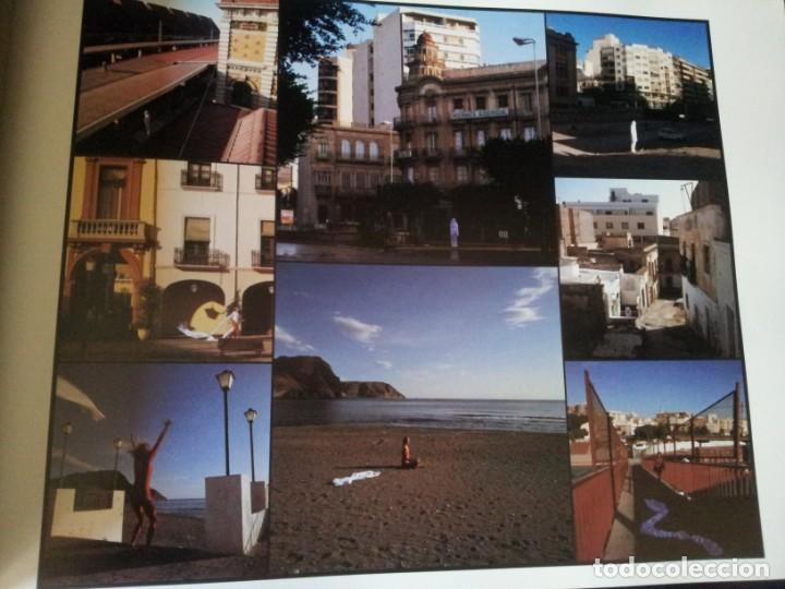 Libros de segunda mano: MANUEL FALCES - IMAGINA - 25 ANIVERSARIO DEL CENTRO ANDALUZ DE LA FOTOGRAFIA 1992 - Foto 5 - 145341946