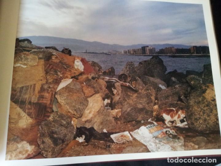 Libros de segunda mano: MANUEL FALCES - IMAGINA - 25 ANIVERSARIO DEL CENTRO ANDALUZ DE LA FOTOGRAFIA 1992 - Foto 6 - 145341946