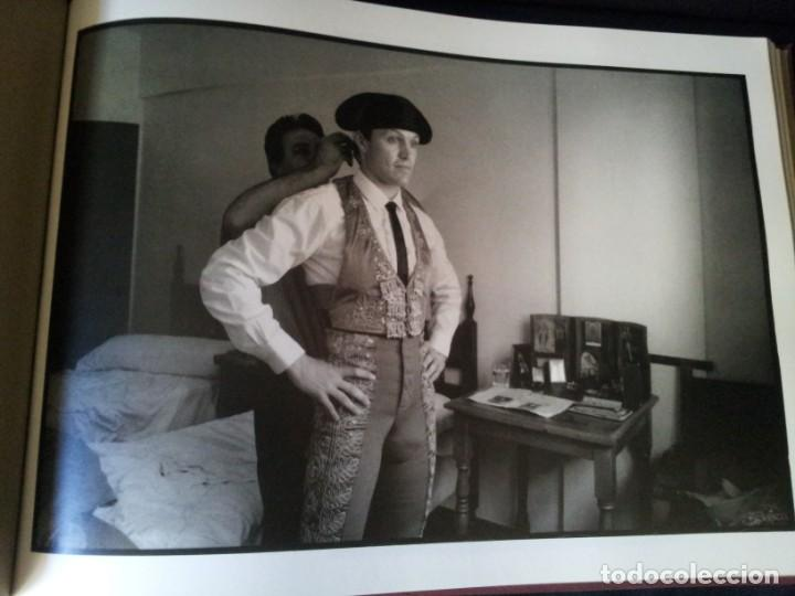 Libros de segunda mano: MANUEL FALCES - IMAGINA - 25 ANIVERSARIO DEL CENTRO ANDALUZ DE LA FOTOGRAFIA 1992 - Foto 8 - 145341946