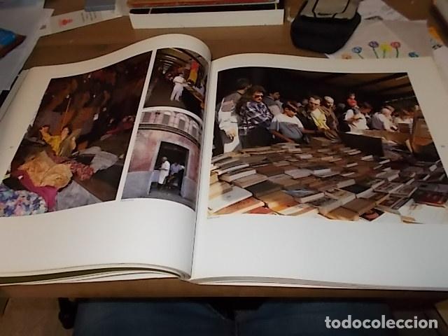 Libros de segunda mano: ELS MERCATS DE BARCELONA. TEXT DANIELLE PROVANSAL. FOTOGRAFIA MELBA LEVICK. 1ª EDICIÓ 1992. - Foto 15 - 145770662