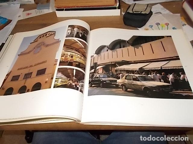 Libros de segunda mano: ELS MERCATS DE BARCELONA. TEXT DANIELLE PROVANSAL. FOTOGRAFIA MELBA LEVICK. 1ª EDICIÓ 1992. - Foto 16 - 145770662