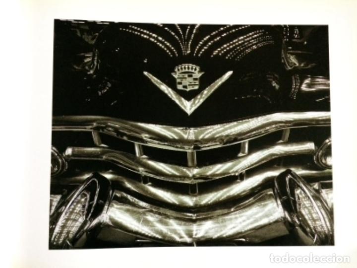 Libros de segunda mano: CADILLAC, FOTOGRAFÍAS DE STEPHEN SALMIERI - Foto 8 - 146105110