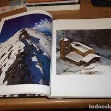 Libros de segunda mano: VOL DE DIA. ANDORRA. EDITOR I FOTOGRAFIES DE JAUME RIBA SABATÉ. 1ª EDICIÓ 2009. TOT UNA JOIA!!!. Lote 146235566