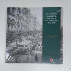 Libros de segunda mano - Un fotógrafo de Logroño : Imágenes de José Luis Gil-Díez (1933-1948). TDK357ier - 39429717