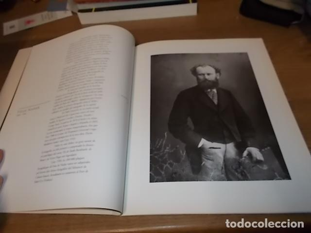 Libros de segunda mano: CENT CINQUANTA ANYS DE FOTOGRAFIA FRANCESA. SA NOSTRA.1ª EDICIÓN 1995.FÉLIX NADAR, KERSTÉSZ, RONIS.. - Foto 6 - 146622926