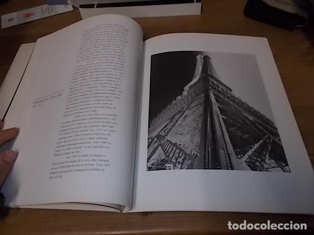 Libros de segunda mano: CENT CINQUANTA ANYS DE FOTOGRAFIA FRANCESA. SA NOSTRA.1ª EDICIÓN 1995.FÉLIX NADAR, KERSTÉSZ, RONIS.. - Foto 7 - 146622926