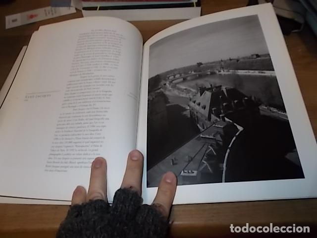 Libros de segunda mano: CENT CINQUANTA ANYS DE FOTOGRAFIA FRANCESA. SA NOSTRA.1ª EDICIÓN 1995.FÉLIX NADAR, KERSTÉSZ, RONIS.. - Foto 8 - 146622926