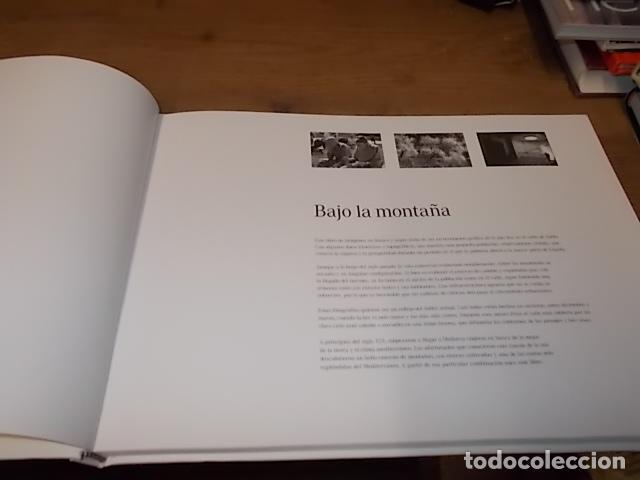 Libros de segunda mano: SÓLLER .BAJO LA MONTAÑA. IMÁGENES DE SÓLLER Y SU GENTE. FOTOGRAFÍAS ANDREW MACLEAR. 2007. MALLORCA - Foto 4 - 146630654
