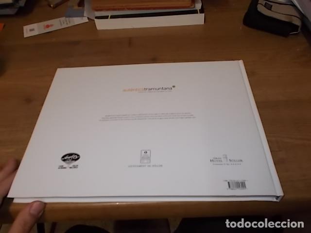 Libros de segunda mano: SÓLLER .BAJO LA MONTAÑA. IMÁGENES DE SÓLLER Y SU GENTE. FOTOGRAFÍAS ANDREW MACLEAR. 2007. MALLORCA - Foto 30 - 146630654