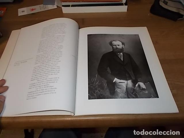 CENT CINQUANTA ANYS DE FOTOGRAFIA FRANCESA. SA NOSTRA.1ª EDICIÓN 1995.FÉLIX NADAR, KERSTÉSZ, RONIS. (Libros de Segunda Mano - Bellas artes, ocio y coleccionismo - Diseño y Fotografía)