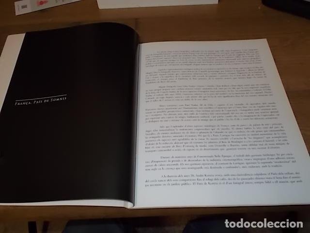 Libros de segunda mano: CENT CINQUANTA ANYS DE FOTOGRAFIA FRANCESA. SA NOSTRA.1ª EDICIÓN 1995.FÉLIX NADAR, KERSTÉSZ, RONIS. - Foto 4 - 146958486