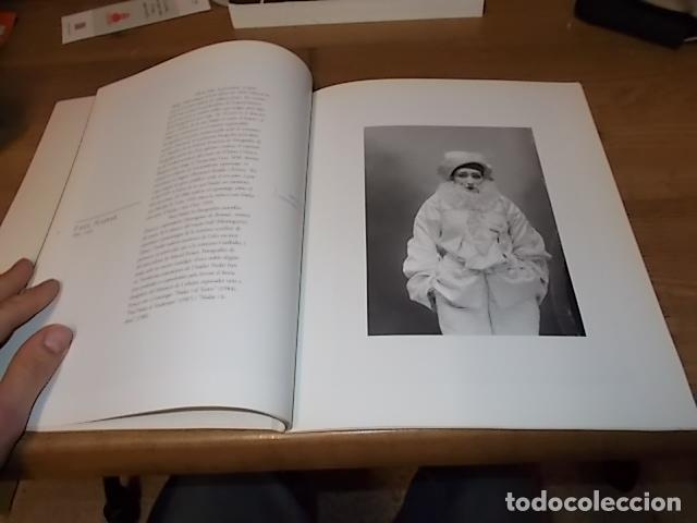Libros de segunda mano: CENT CINQUANTA ANYS DE FOTOGRAFIA FRANCESA. SA NOSTRA.1ª EDICIÓN 1995.FÉLIX NADAR, KERSTÉSZ, RONIS. - Foto 7 - 146958486